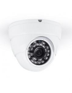 SMARTWARES Caméra de sécurité sans fil DVR721C