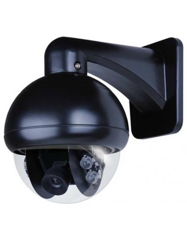 SMARTWARES Caméra de sécurité sans fil DVR722C