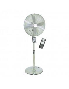 TORNADE Ventilateur avec télécommande Ø 40 cm