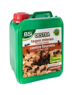 BSI Anti-fourmis et nids bidon 2,5L