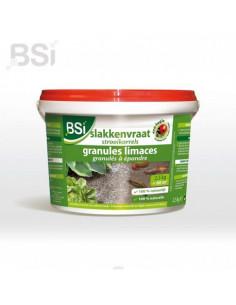 BSI Granulés anti-limaces Eco-Logic 2,5Kg
