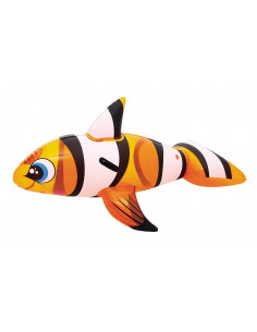 BESTWAY Poisson clown gonflable 157 x 94cm