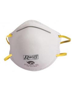 RIBIMEX Masques antipoussières x3