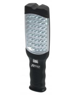 RIBIMEX Baladeuse 48 LEDs