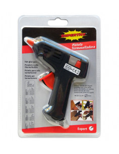 SUPERTITE Pistolet thermo-fusible mini