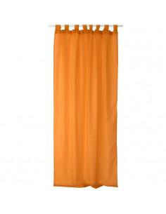 DECOSTAR Pap a patte voile orange 140x240cm