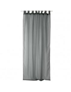 DECOSTAR Pap a patte voile gris 140x240cm