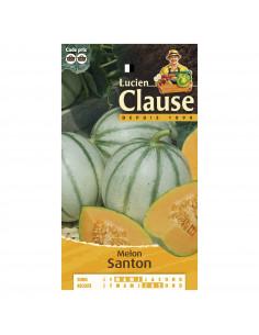 LUCIEN CLAUSE Melon Santon **