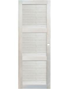 RB CLOSING Porte d'intérieur coulissante eco, dim. h.204 x l.73 cm
