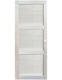 RB CLOSING Porte d'intérieur coulissante eco, dim. h.204 x l.83 cm
