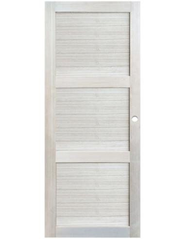 rb closing porte d int rieur coulissante eco dim x cm hyper brico. Black Bedroom Furniture Sets. Home Design Ideas