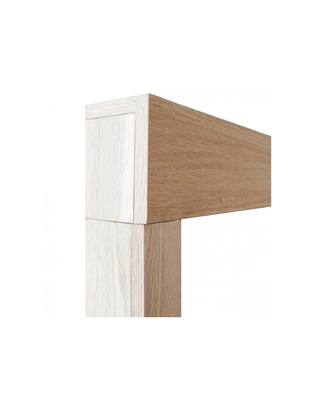 rb closing syst me coulissant pour porte d 39 int rieur ch ne. Black Bedroom Furniture Sets. Home Design Ideas