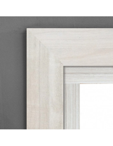 rb closing kit habillage pour porte coulissante eco. Black Bedroom Furniture Sets. Home Design Ideas
