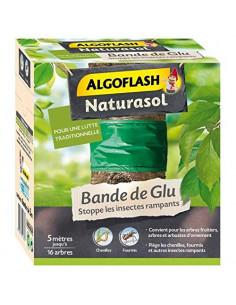 ALGOFLASH Naturasol Bande de glu 5 m