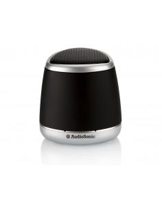SMARTWARES Enceinte portable Bluetooth 3W Noire