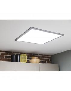 SMARTWARES Panneau LED Ultra-plat XQ-Lite 62x62cm 45W