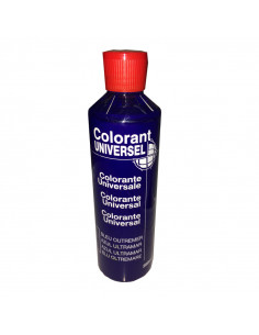 RICHARD COLORANTS Colorant universel bleu outre-mer 250ml