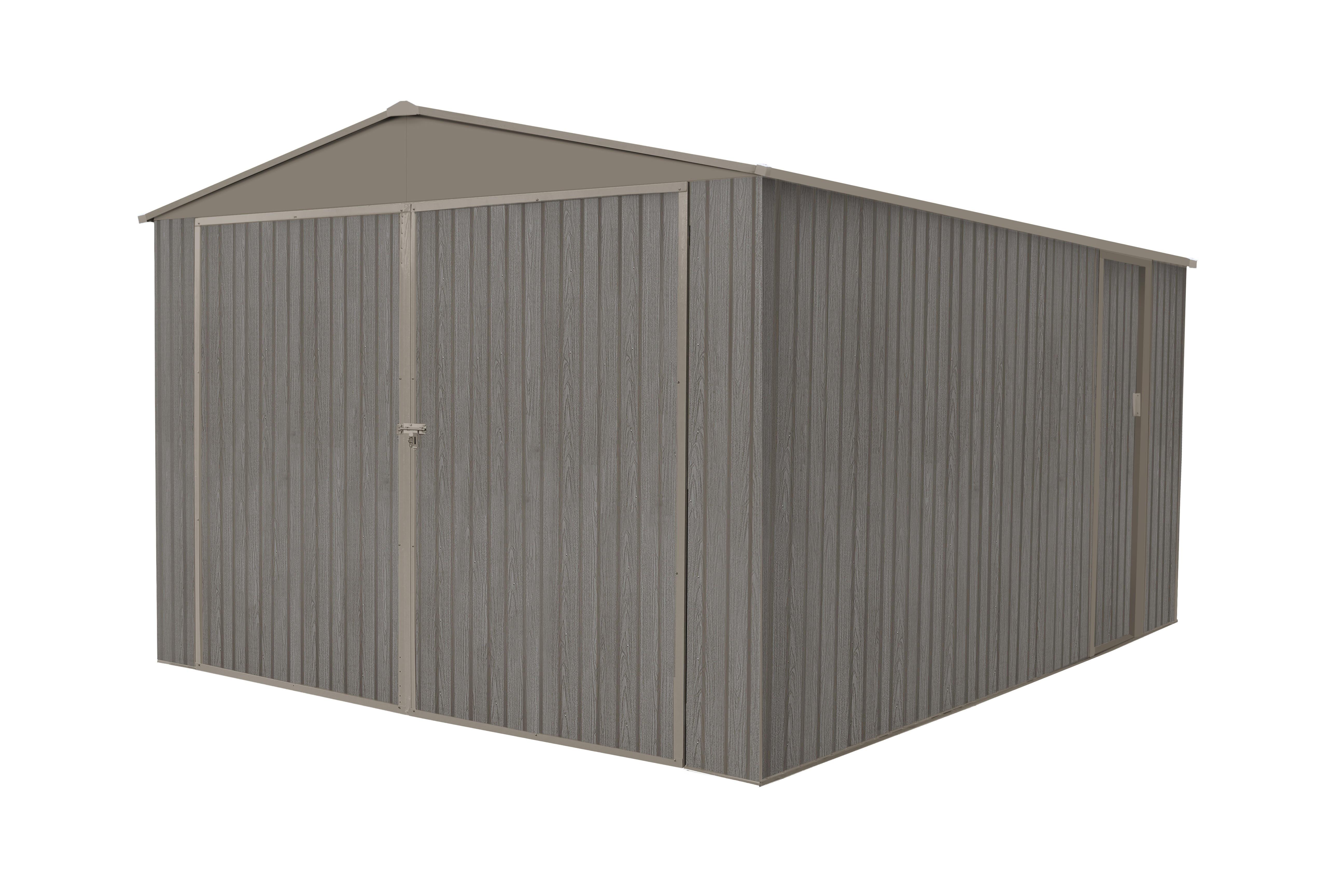 abris de jardin garage meilleures id es pour la conception et l 39 ameublement du jardin. Black Bedroom Furniture Sets. Home Design Ideas