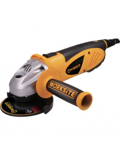 WORKSITE Meuleuse d'angle 125mm 900W