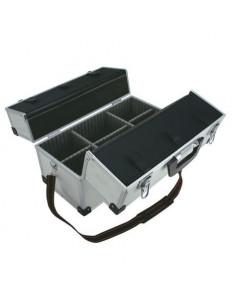 COGEX Malette Aluminium à 3 compartiments