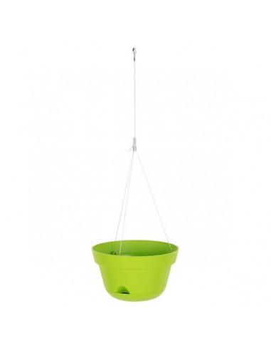 EDA Suspension Toscane 30 cm vert pistache