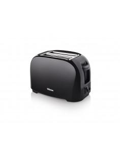 TRISTAR BR1025 Grille-pain électrique noir