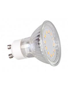 XQ-LITE Ampoule LED GU10 3W Blanc chaud