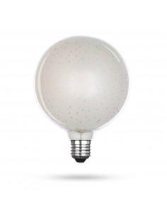 XQ-LITE Ampoule LED Globe 3D E27 3.5W