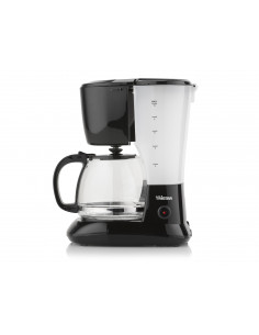 TRISTAR Cafetière à filtre pour 10 ou 12 tasses 750W