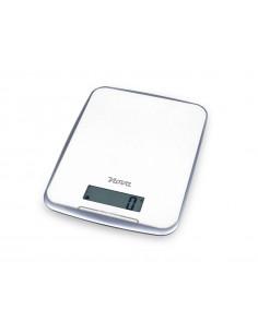 NOVA Balance de cuisine blanc maxi 10kg