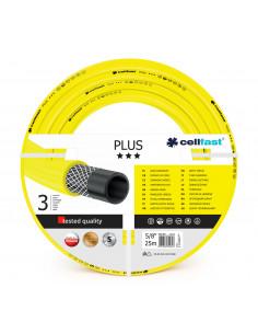 """CELLFAST Tuyau d'arrosage PLUS 5/8"""" (15mm) vendu au mètre linéaire"""