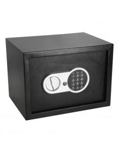 COGEX Coffre-fort électronique à code digital 8,5L 31 x 20 x 20 cm