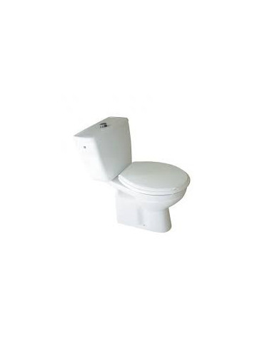 pack wc avec m canisme double chasse d eau hyper brico. Black Bedroom Furniture Sets. Home Design Ideas