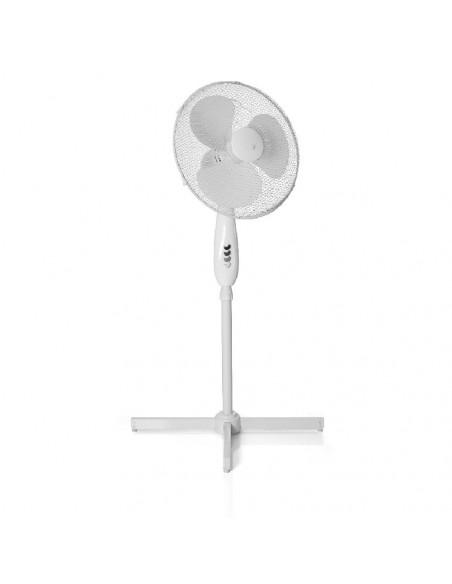 HOMDAY Ventilateur sur pied plastique 50w
