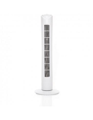 HOMDAY Ventilateur tour plastique 45 W