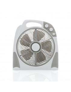 HOMDAY Ventilateur à poser Ø 30 cm