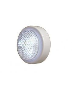 VELAMP Lampe push light 3 LED auto 70h