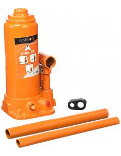 OAKSON Cric hydraulique bouteille charge maxi 5T