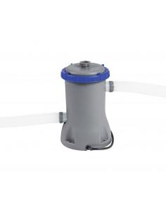 BESTWAY Pompe de filtration à cartouche 530gallons 2.006 m³/h 29W, cartouche type II