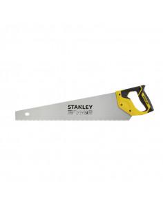 STANLEY Scie égoïne JETCUT - Coupe de débit moyenne section 500mm