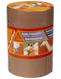 SIKA MULTISEAL® Bande d'étanchéité autocollante résistante à la déchirure - 225mm x 10m - Gris