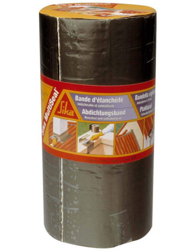 SIKA Multiseal 300mmx10ml gris