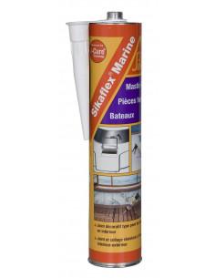 SIKA SIKAFLEX® MARINE Mastic-Colle Spécial Bateaux - 300ml - Blanc