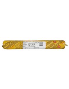 SIKA SIKAFLEX® PRO-3 SL Mastic autonivelant pour joints de sols - 600ml - gris béton