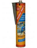 SIKA SIKAFLEX PRO-3 Mastic pour joints de sols - 300ml - gris béton
