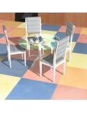 SIKA SIKACEM® COLOR Colorant en poudre pour ciment, chaux et plâtre - 800g - Rouge