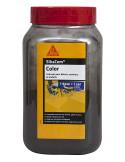 SIKA SIKACEM® COLOR Colorant en poudre pour ciment, chaux et plâtre - 700g - Noir