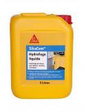 SIKA SIKACEM® HYDROFUGE LIQUIDE Hydrofuge de masse liquide - 5L