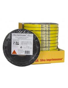 SIKA IMPRIMOUSSE® 15/3-7 Mousse pré-comprimée imprégnée de résine synthétique - 8m