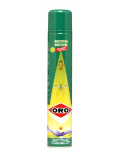 ORO Insecticide double action 520cc